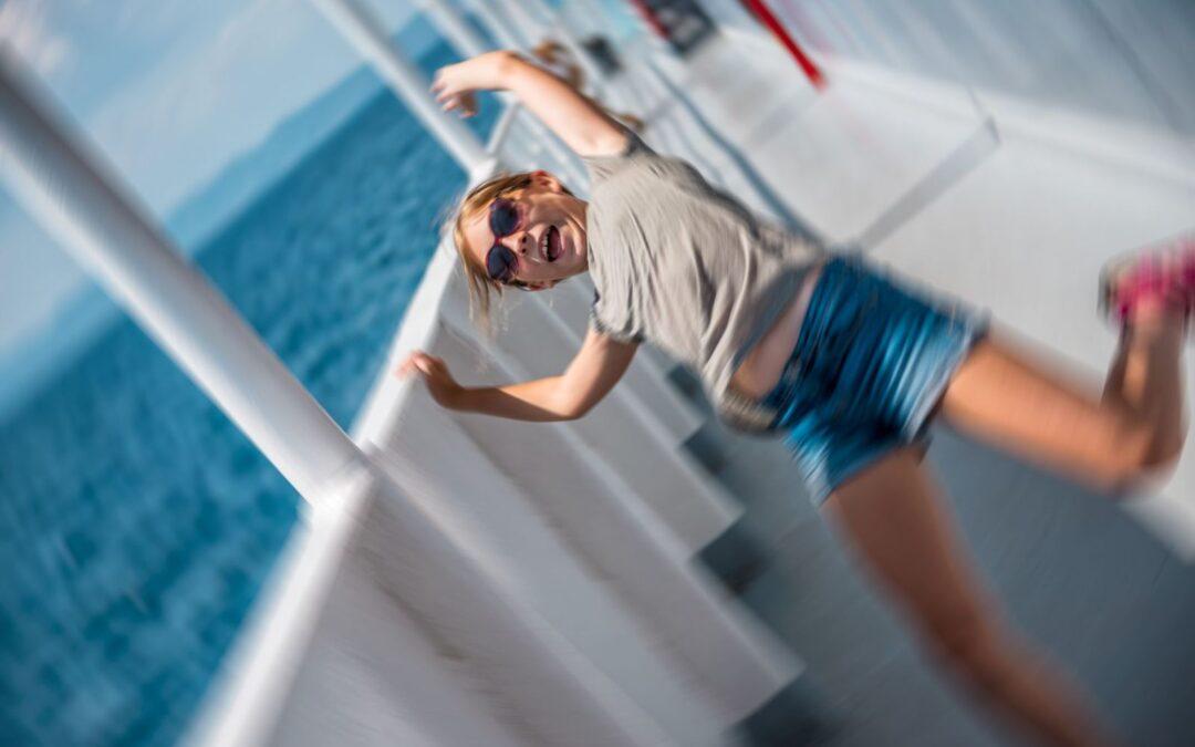 10 tips tijdens het varen