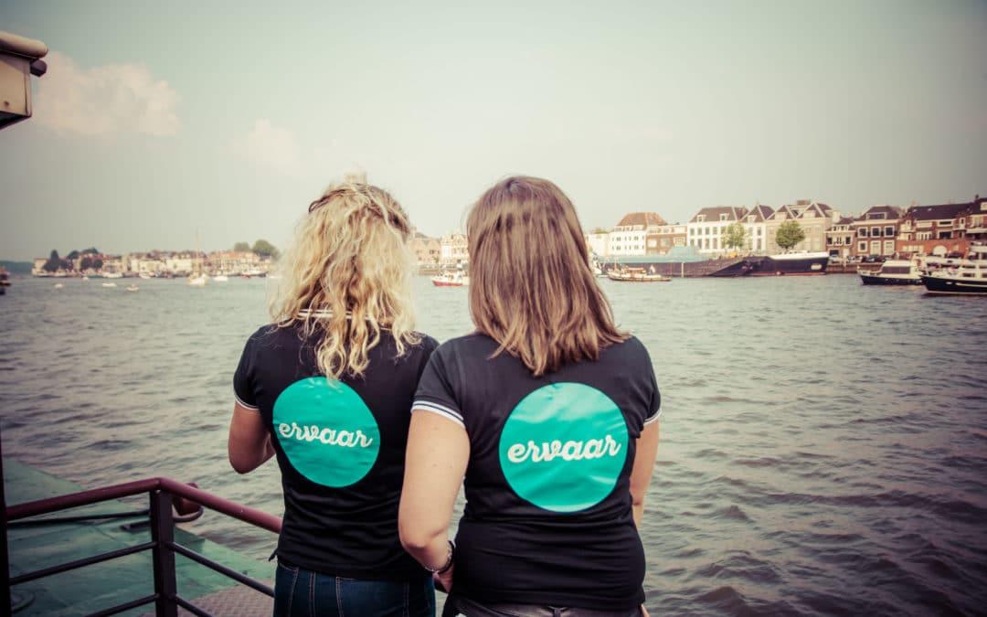 Water-events van Dordrecht: Dordt in Stoom en veel meer!