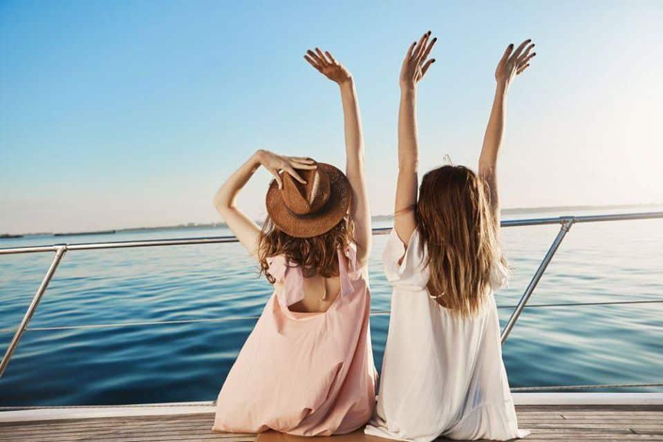Vaarvakantie: Tips van Desi